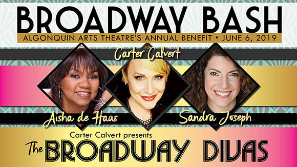 Broadway Bash - June 6