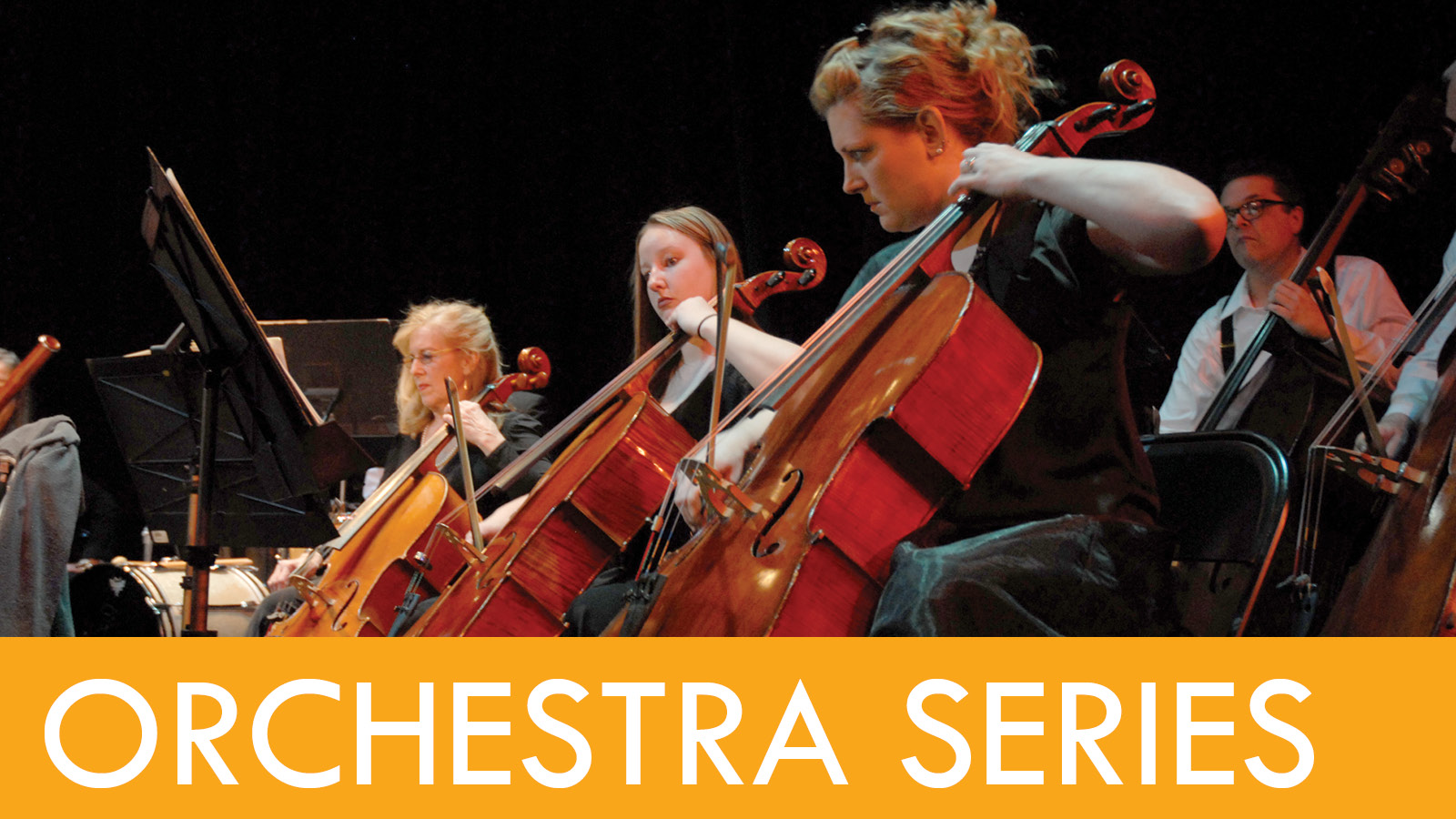 2019-20 Orchestra Series